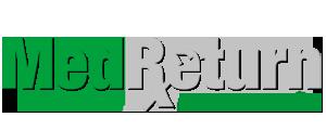 MedReturn Logo